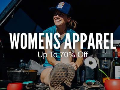 Shop Womens Apparel �