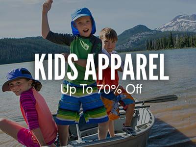 Shop Kids Apparel �