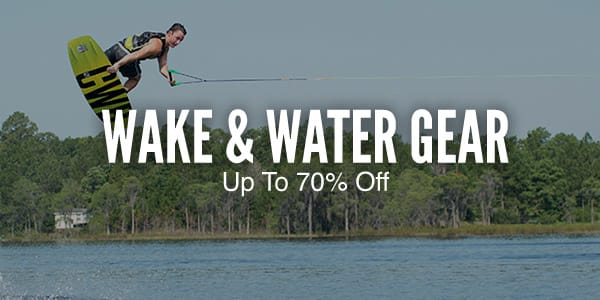Shop Wake and Water Gear �