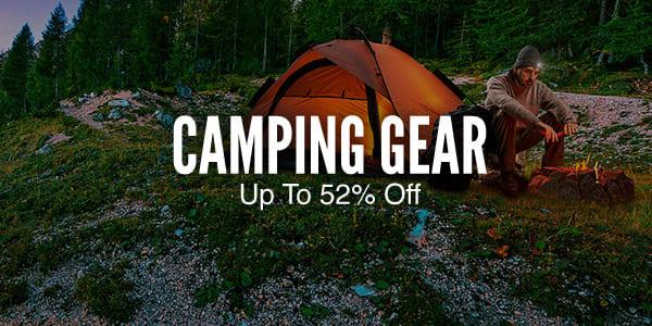 Shop Camp Gear �