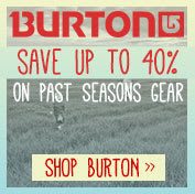 Burton Spring/Summer Collection