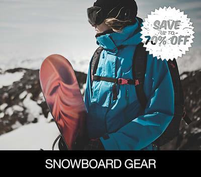 save up to 70% On Snowboard Gear �