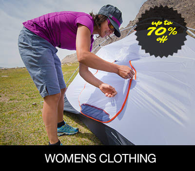 Save up to 70% On Womens Clothing �