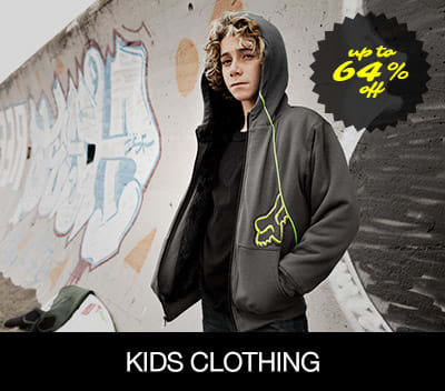 Save up to 70% On Kids Clothing �