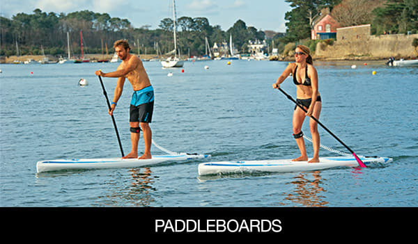 Paddleboards �
