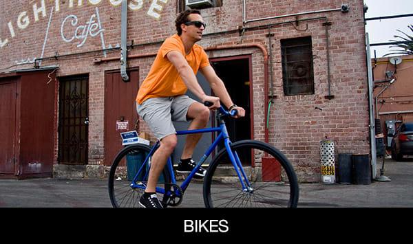 Bikes �