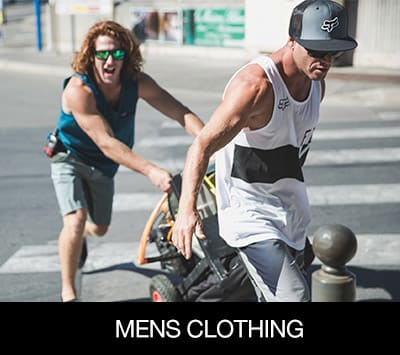Mens Clothing �
