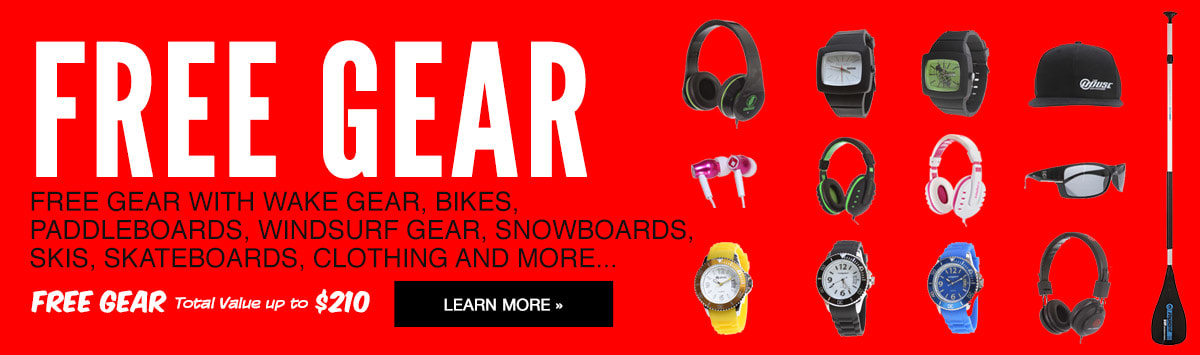 Free Gear With Most Items �