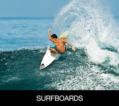 Surfboards �