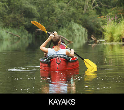 Kayaks �