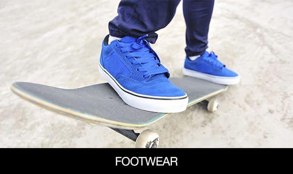 Footwear �