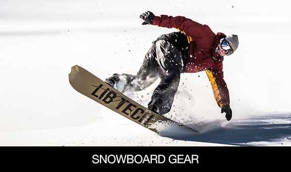 Snowboard Gear �