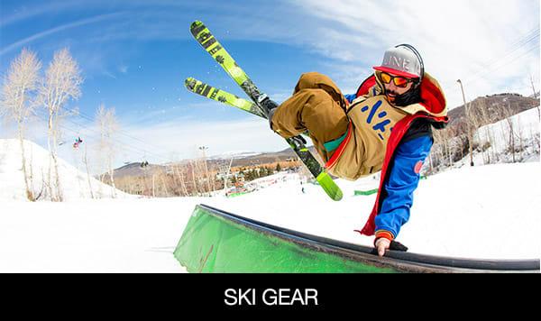 Ski Gear �