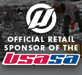Official Retail Sponsor Of USASA
