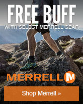 Free Merrell Buff