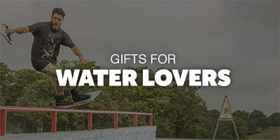 Gift Ideas For Water Lovers
