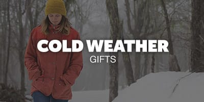 Cold Weather Gifts