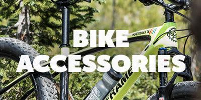 Bike Accessories ?