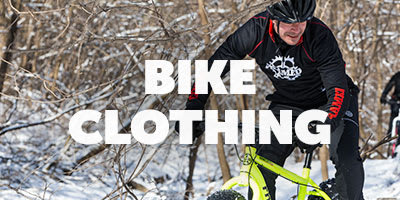 Bike Clothing ?