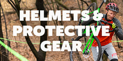 Helmets and Protective GEar ?