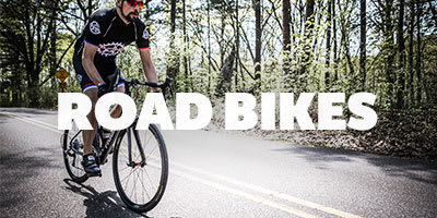road bikes ?