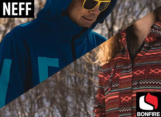 购物Neff&Bonfire