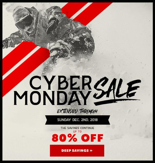 Black Friday, Cyber Monday Deals