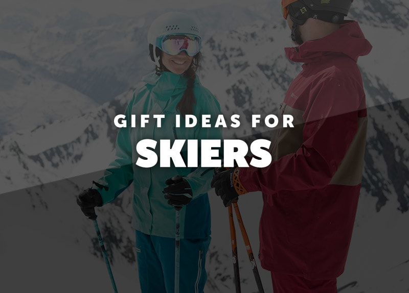 Skier Gifts