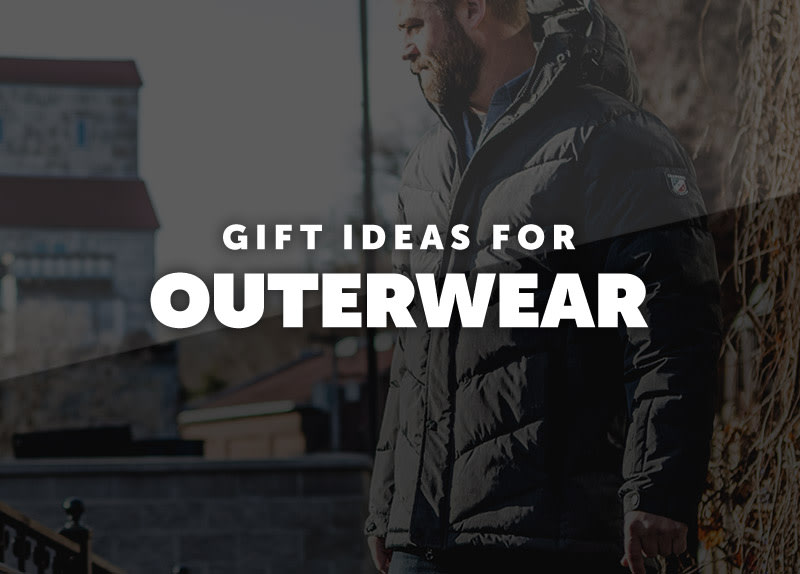 Outerwear Gifts