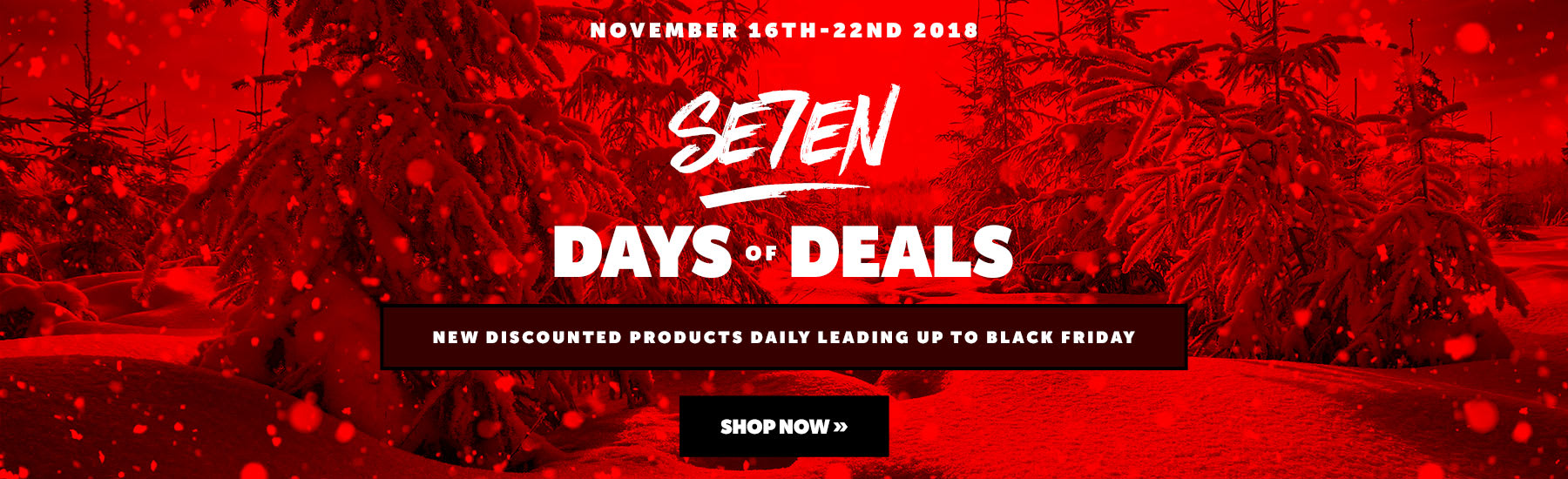 Se7en Days Of Deals