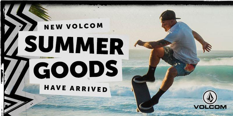 Volcom Summer Apparel