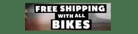 Bike Free Shipping