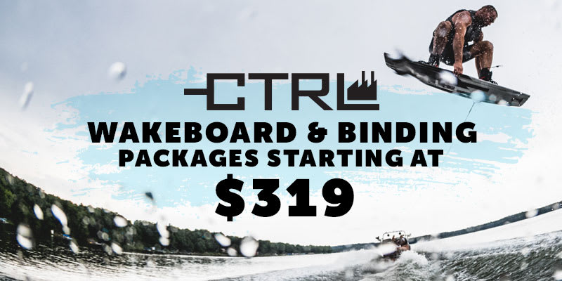 CTRL Packages From $349