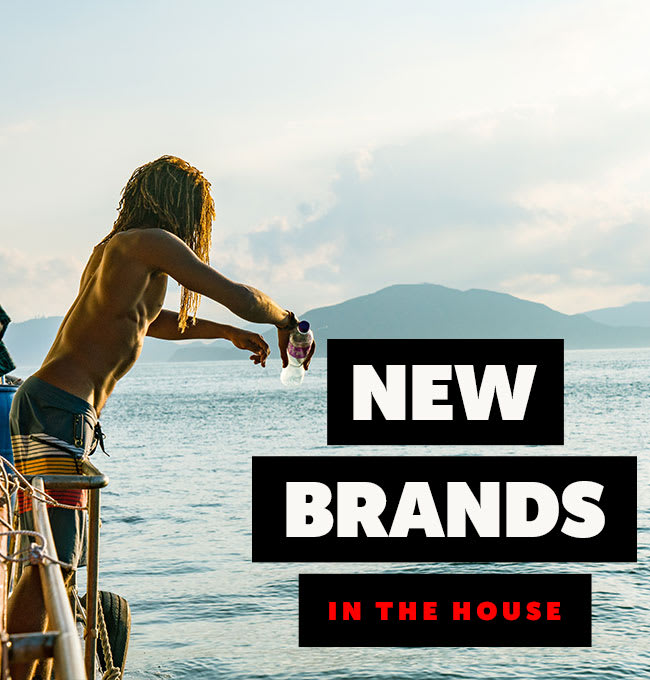 New Brands
