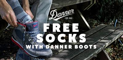 Free Socks ?