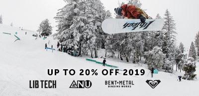 Save On 2019 Mervin