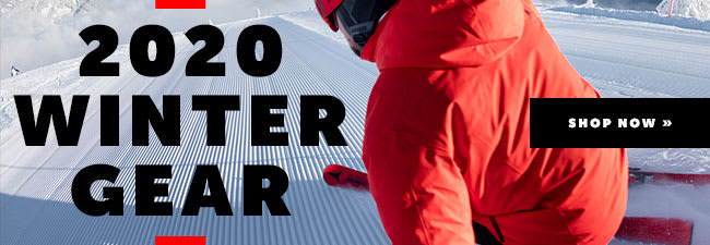 2020 Ski Gear
