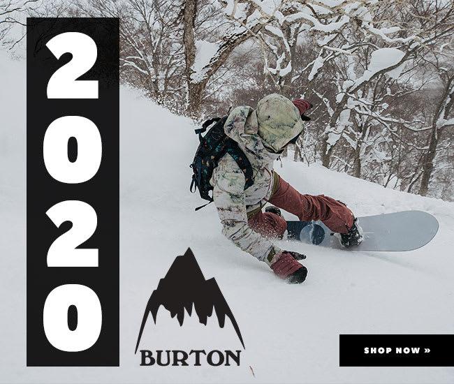 2020 Burton
