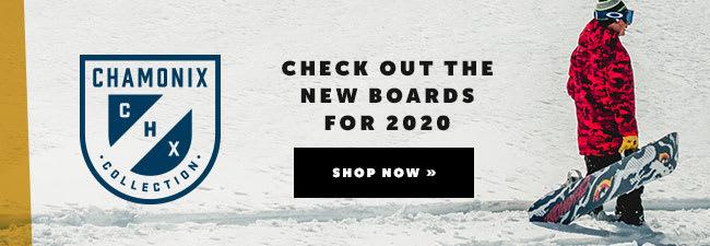2020 Chamonix