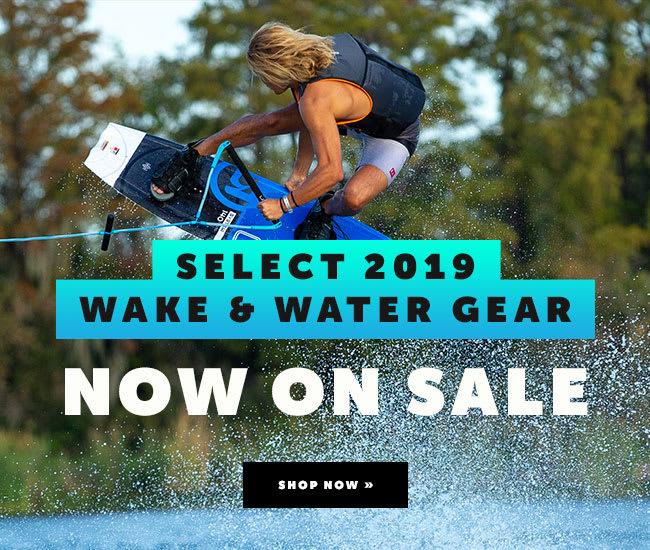 2019 Wake Gear