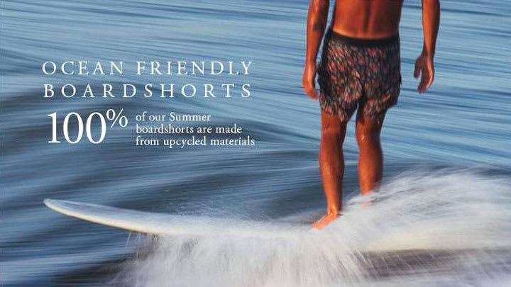 Vissla Boardshorts