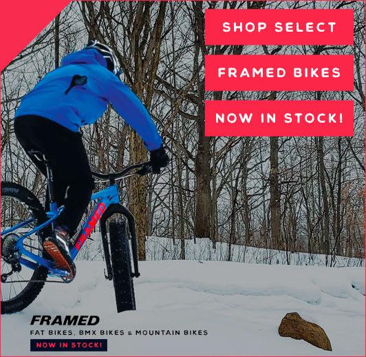 Shop Framed Bikes