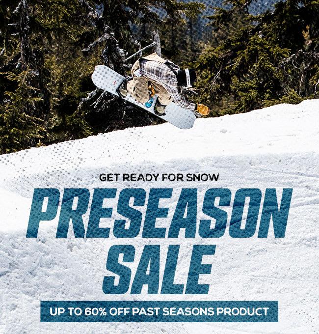 Mid Summer Sale