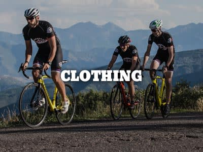 Bike Clothing �