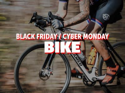 Black Friday Cyber Monday Bike �