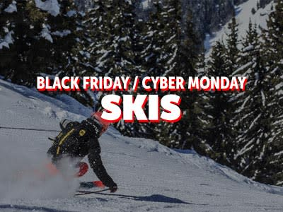 Black Friday Cyber Monday Skis �