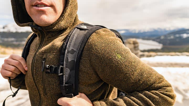 Smartwool Sustainability